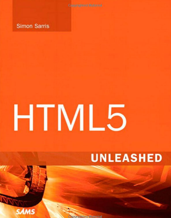 HTML5 Unleashed