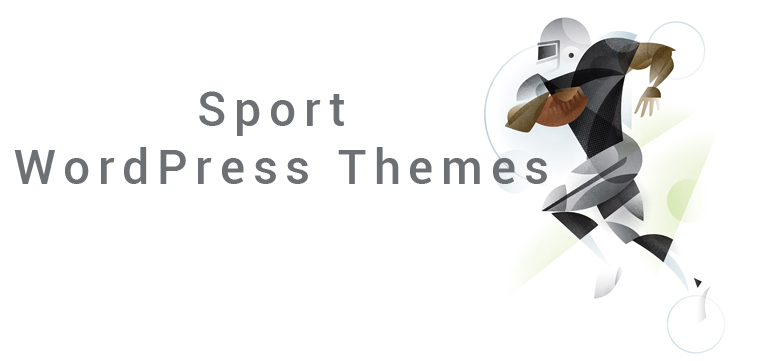 50 Motivating Sport WordPress Themes