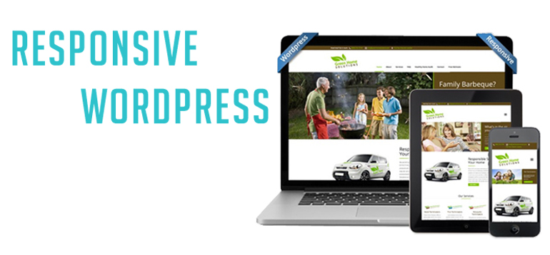 5 Reasons Why You Should Use a Responsive Design for Your WordPress Website