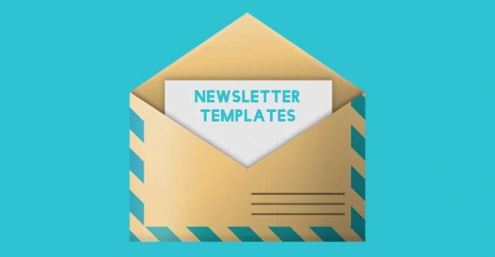 Newsletter Templates. You Need One Right Now!