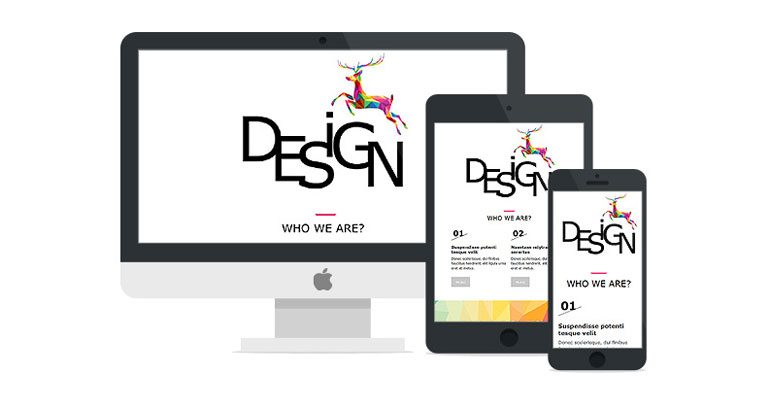 Web Design Templates Are Popular, But Custom Web Design Isn't Dead