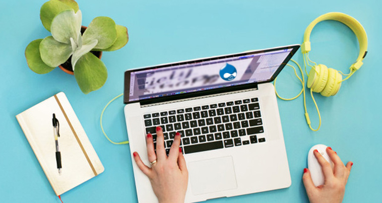 The Powerful Benefits of Adding a Blog to Your Drupal Website Development Project