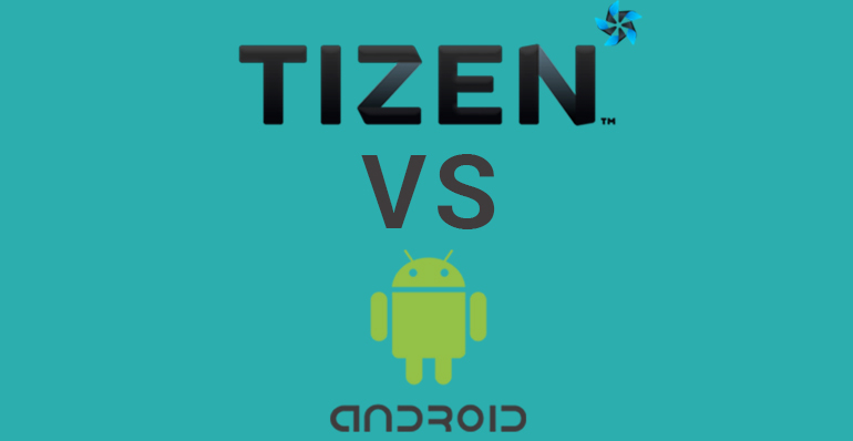Tizen vs. Android - Does Samsung Think It's Stronger Than Google?