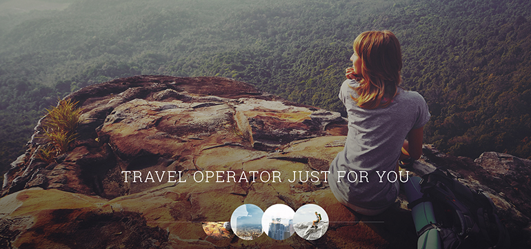 Designing Travel Websites. Expert Tips to Make Them Simple yet Beautiful