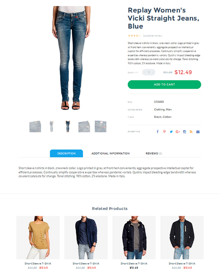 modicate-single-product-page