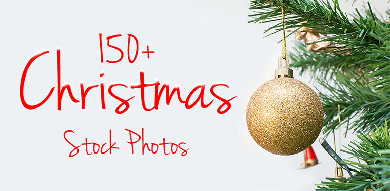 150+ Christmas Stock Photos