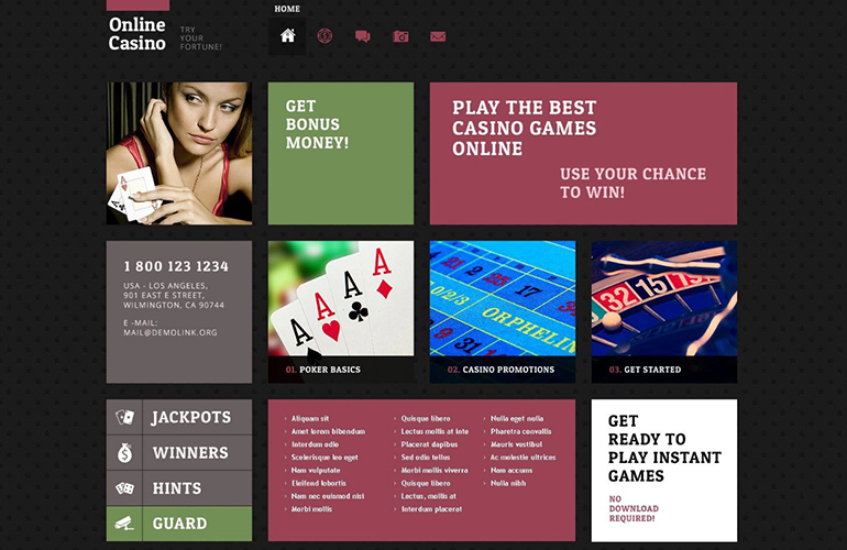 Best online casino website casino royale dvdrip free