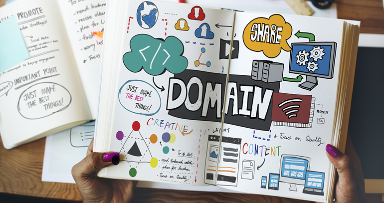 How to Create the Best Domain Names - Top Tips to Help You