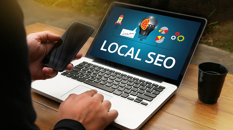 5 Reasons Why Local SEO is Important for Your Website