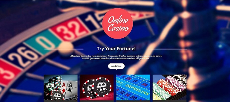 Web Redesigns and Responsive Websites – How are Casinos Cashing in?