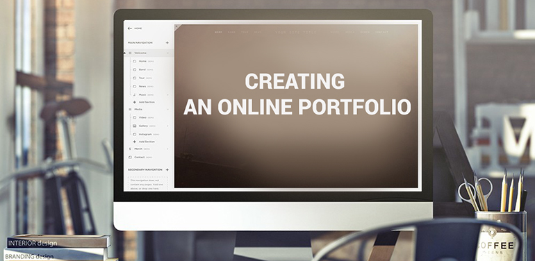 Top 10 Best WYSIWYG Software for Creating an Online Portfolio