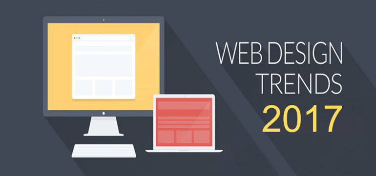 5 Web Design Trends You Need To Try