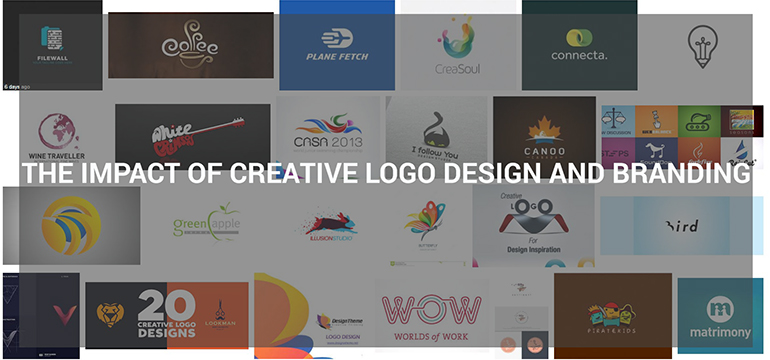 The Impact of Creative Logo Design and Branding