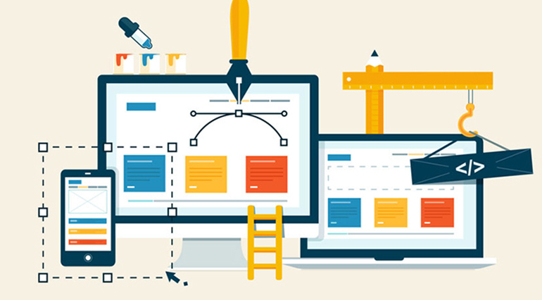 Things You Need When Setting Up a Web Design Agency