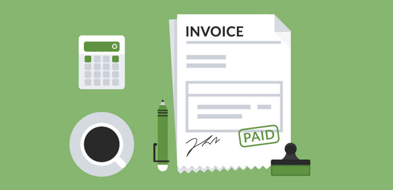Tips for Effective Invoicing for Web Designers