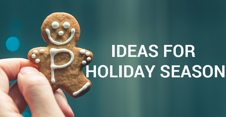 5 Brilliant Ideas for Holiday Season You Can Use On Your Website