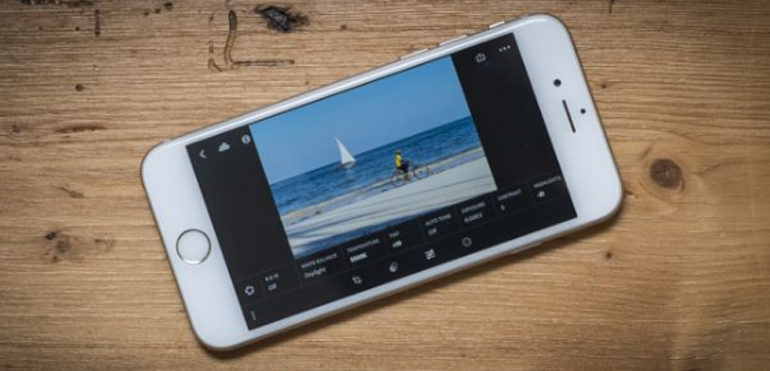 Work On The Go: The Best Image Editors For Mobile
