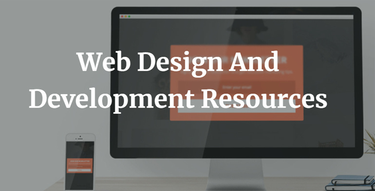 Excellent Collection Of Useful Web Design And Development Resources