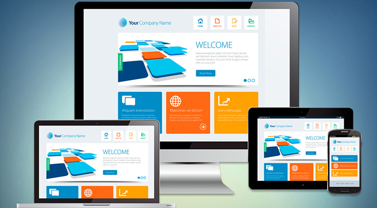 7 Smart Tips to Choose a Website Template