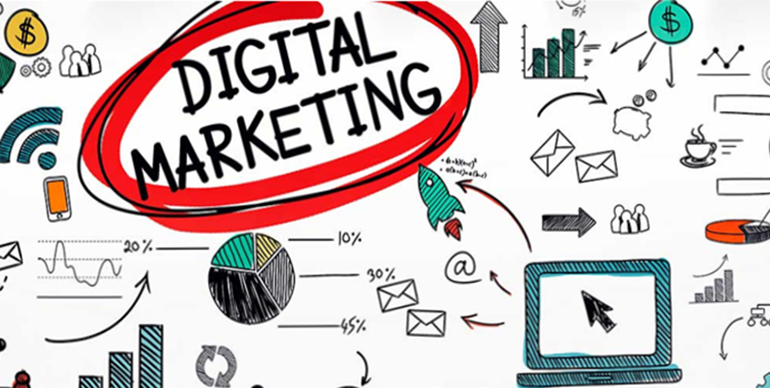 Digital Marketing Strategies are Essential for Website Success