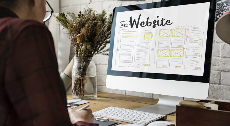 5 Tips to Choosing a Web Designer You Will Love 1