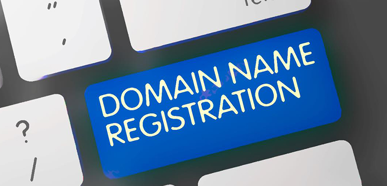 Choosing The Right Domain Name Registrar