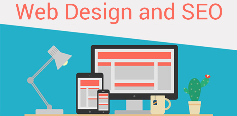 Web Design and SEO – Building a Site and Preparing it for SEO