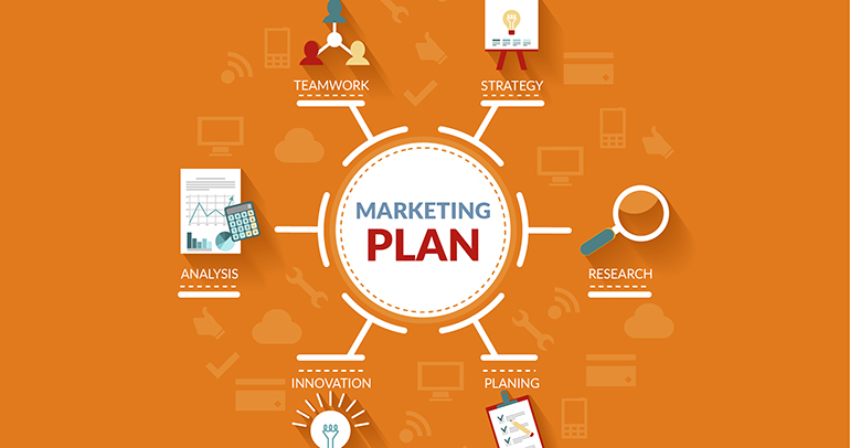 4 Tips to Creating a Digital Marketing Plan