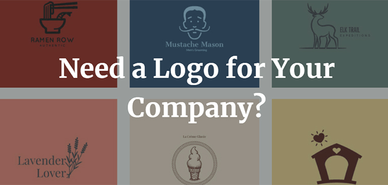 Need a Logo for Your Company? Try Logogenie's Logo Maker!