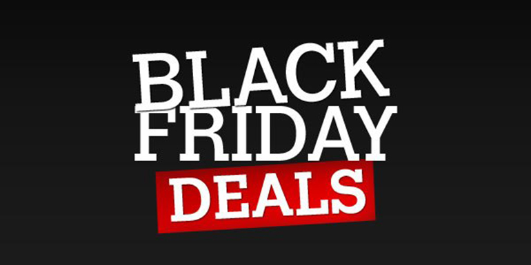 TemplateMonster's Awesome Black Friday and Cyber Monday Deals