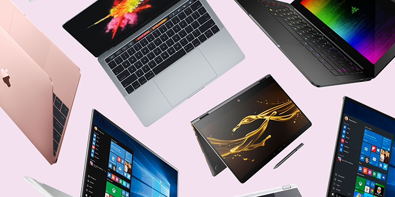 What Are the Best Laptops for Web-designing Services?