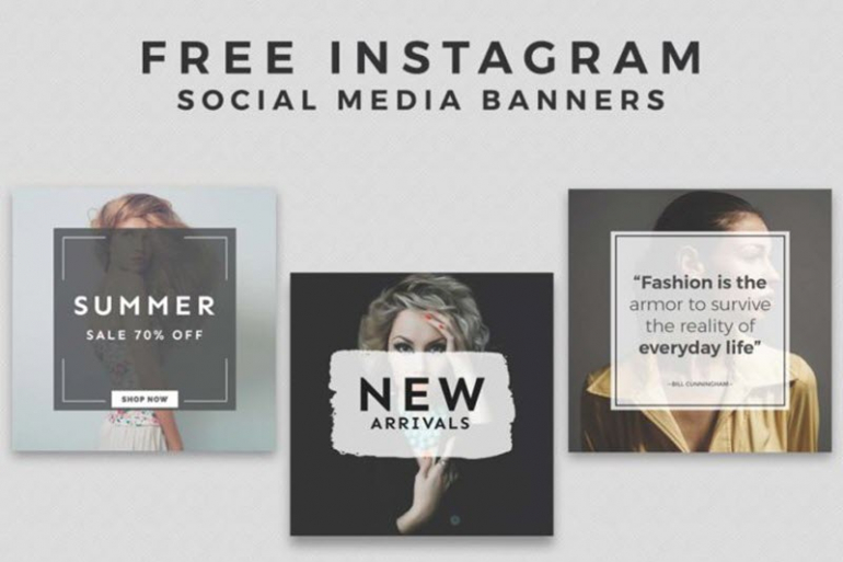 40 Best Free Instagram Templates for Engaging Stories and Posts 36