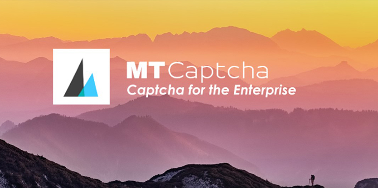 MTCaptcha Helps Enterprises Improve Online Security and Protect Customer Data