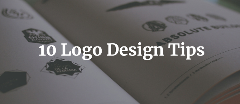 10 Logo Design Tips for Clients