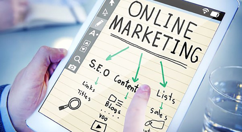 5 Ways SEO Online Marketing Can Transform Your Business