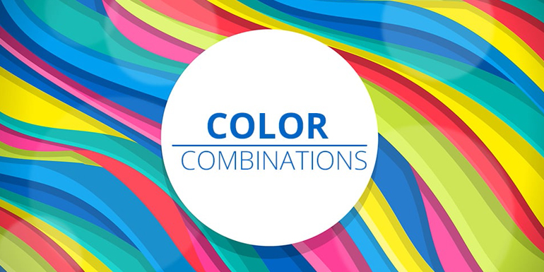 Why Color Combinations are an Important Part of Your Logo Design
