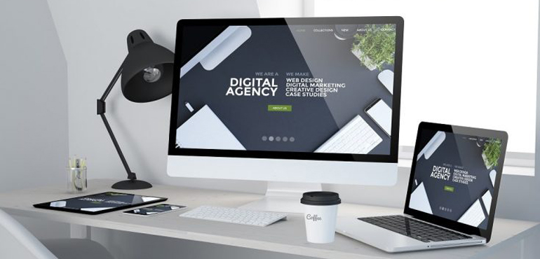 How to Choose the Best Web Design Agency for Your Online Business