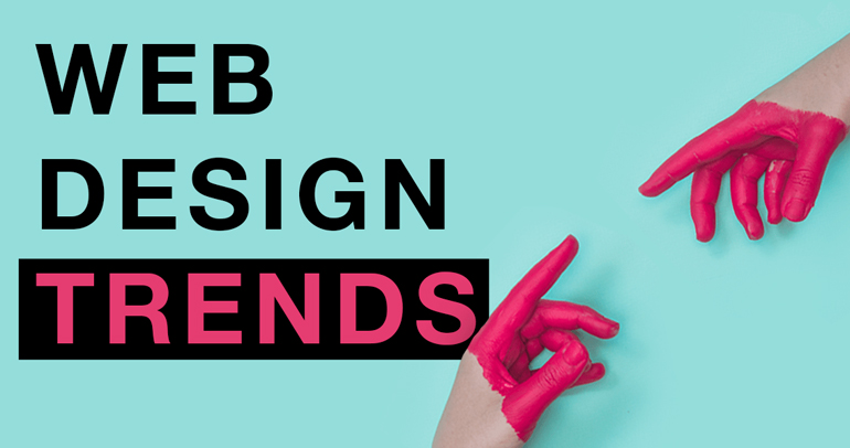 What are the Web Design Trends to Look for in 2020