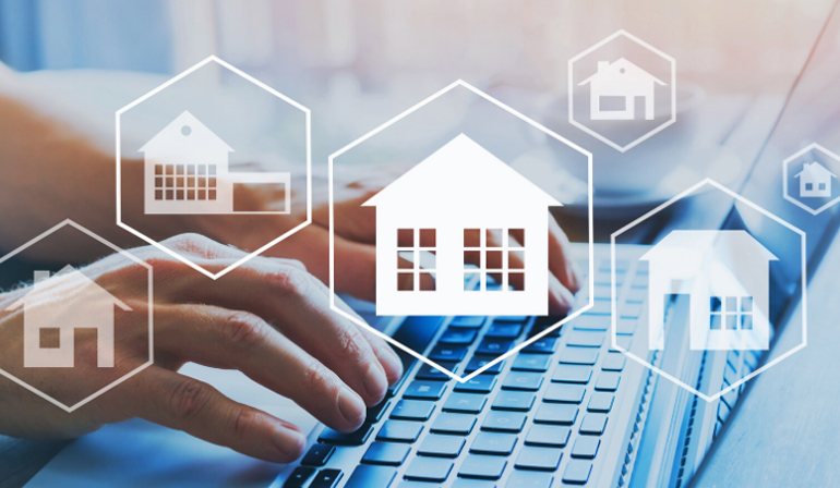 Making Your Real Estate Company Stand Out Online
