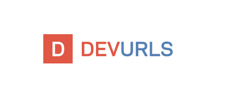 DevURLs – Neat Developer News Aggregator