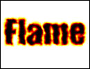 Flame Effect