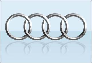 VWVortexcom Car Logos And The Story Behind Them - Audi car symbol
