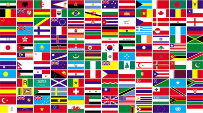 World-Flags