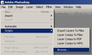 Photoshop Scripting Basics: Scripting for Photoshop