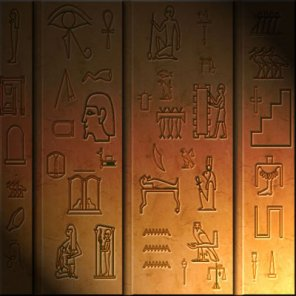 Egyptian Hieroglyphs Tutorial
