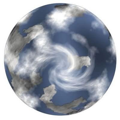 inside planet jupiter cloud layer - photo #20