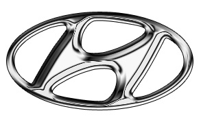 Creating the Hyundai Logo