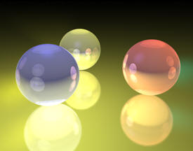 Lighting in Cinema 4D