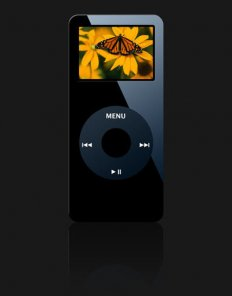How to Create iPod Nano